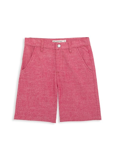 Boy's Dockside Shorts