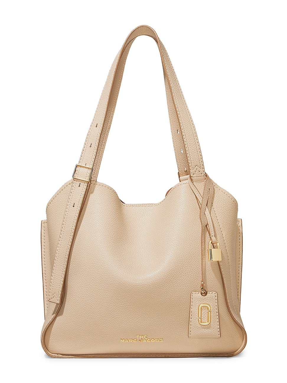 The Marc Jacobs WOMEN'S THE DIRECTOR LEATHER TOTE