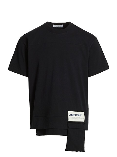 Waist Pocket T-Shirt
