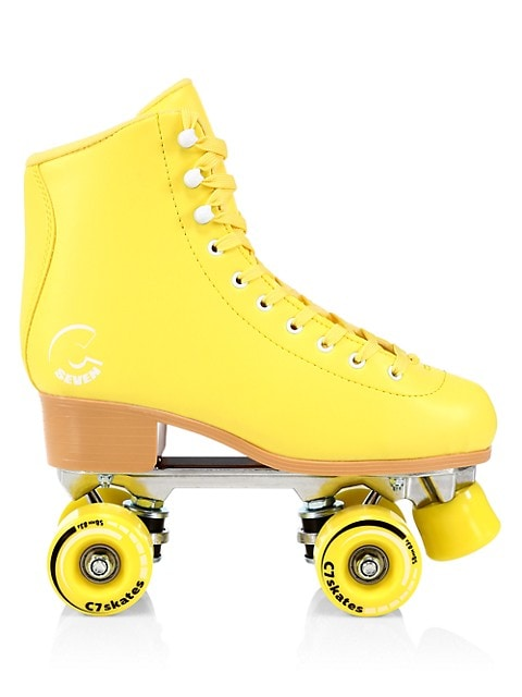 Forget Me Not Roller Skates