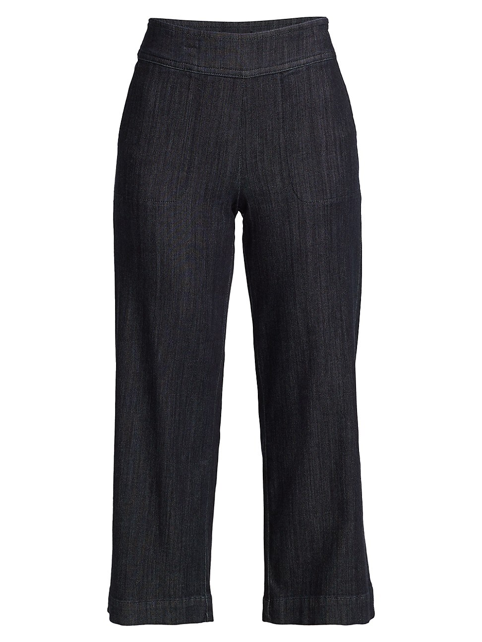 Nic + Zoe WOMEN'S WOVEN CROPPED PANTS