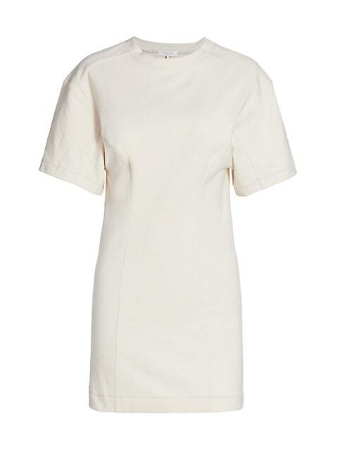 Lilith T-Shirt Dress