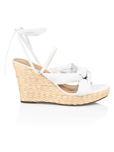 Reilly Wedge Sandals