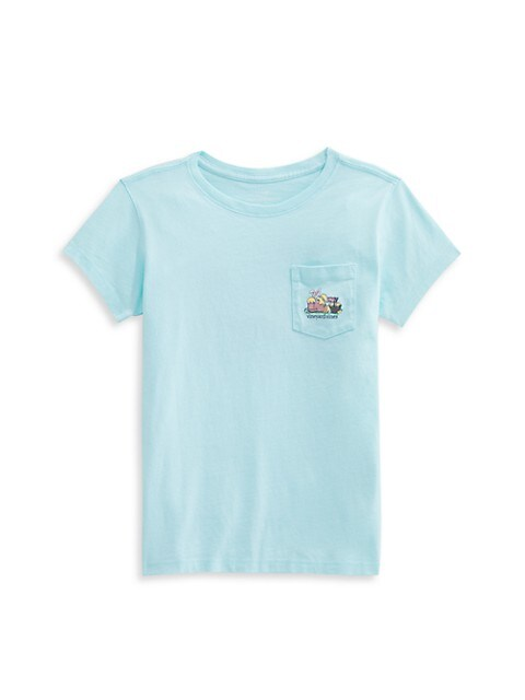Little Girl's & Girl's Easter T-Shirt