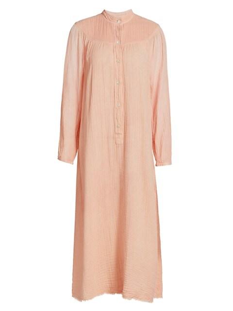 Serenity Midi Dress