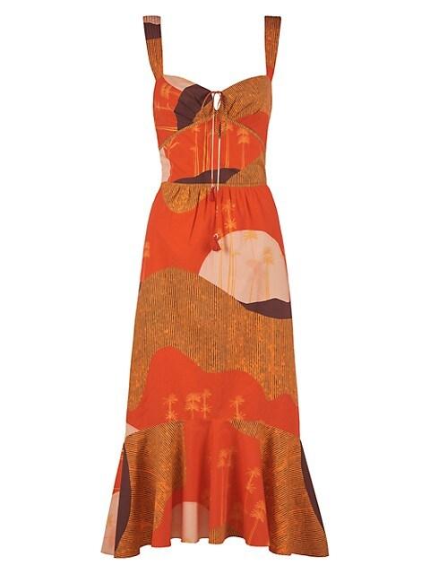 Beloved Midi Dress