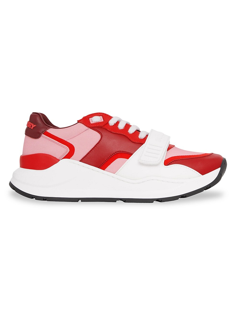 Burberry Ramsey Colorblock Sneakers