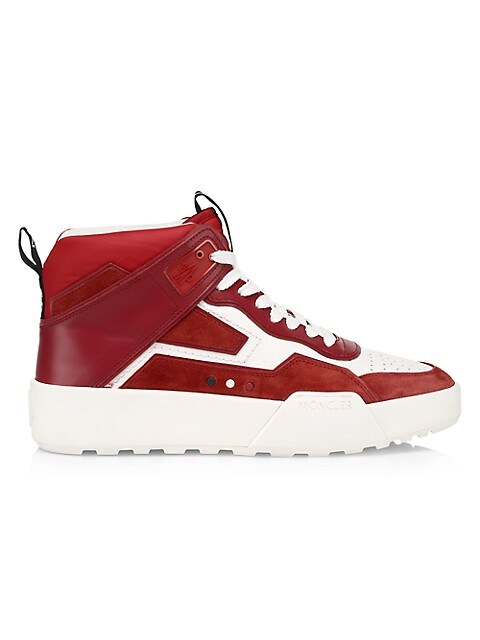 Promyx Space High-Top Sneakers
