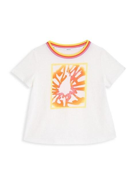 Baby's, Little Girl's & Girl's Estelle T-Shirt