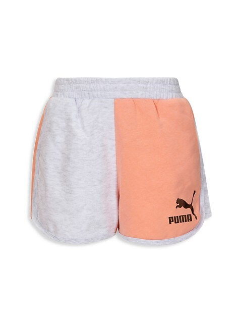 Girl's Classics Pack Cotton Shorts