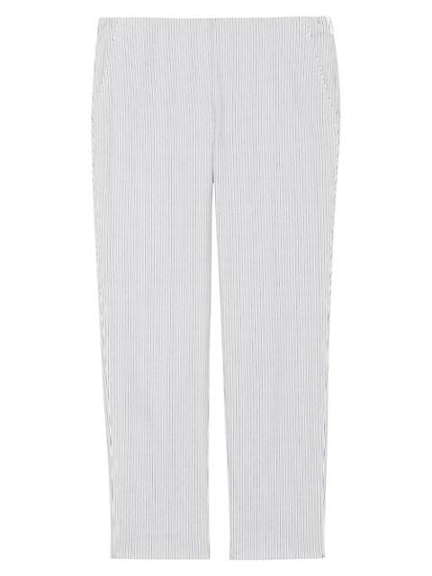 Treeca Rail Cotton Pants