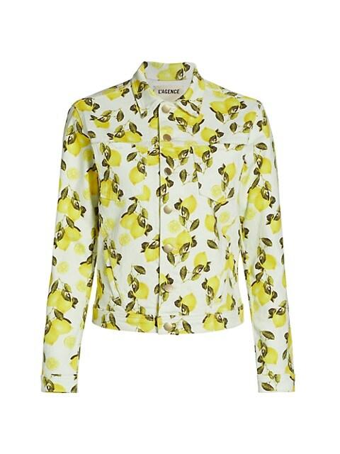Celine Lemons Jacket