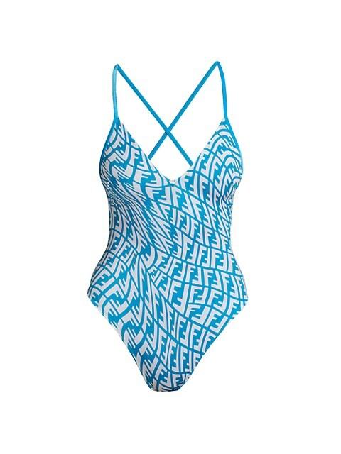 FF Vertigo One-Piece Swimsuit