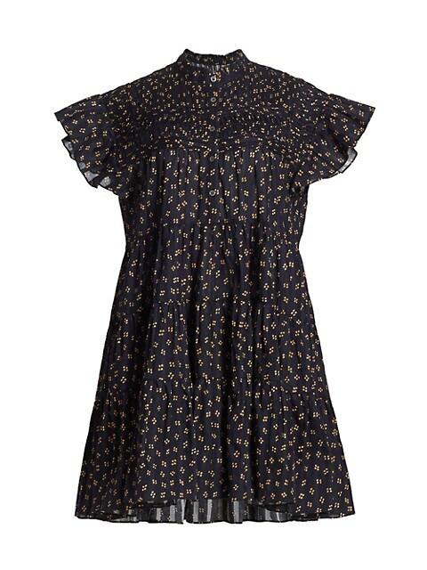 Lanikaye Mini-Length Dress