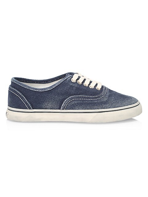 70's Canvas Skate Sneakers