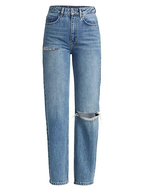 Playback Kosmic High-Rise Jeans