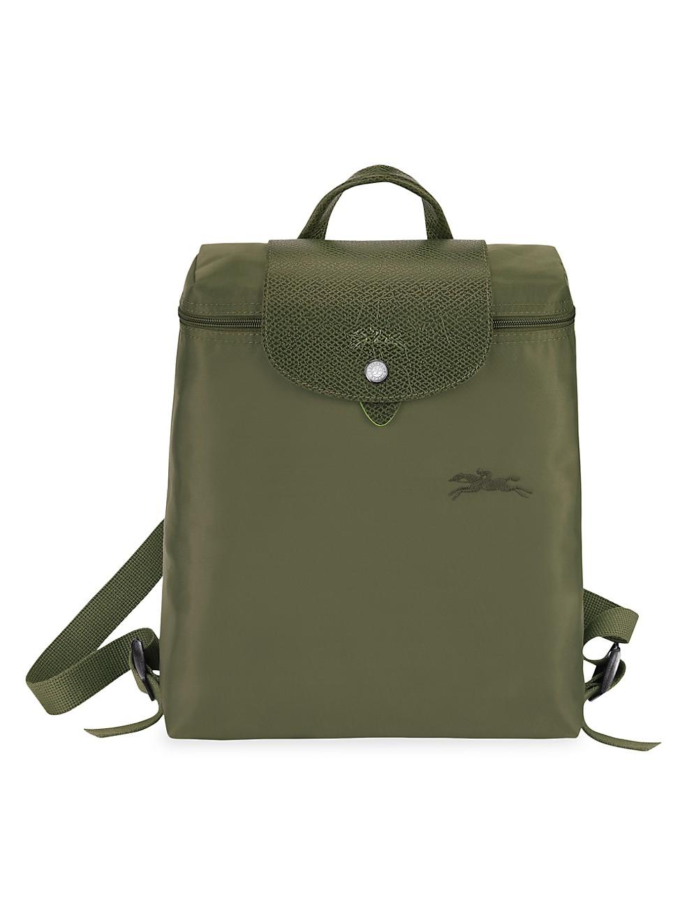 롱샴 백팩 Longchamp Le Pliage Backpack,FIR