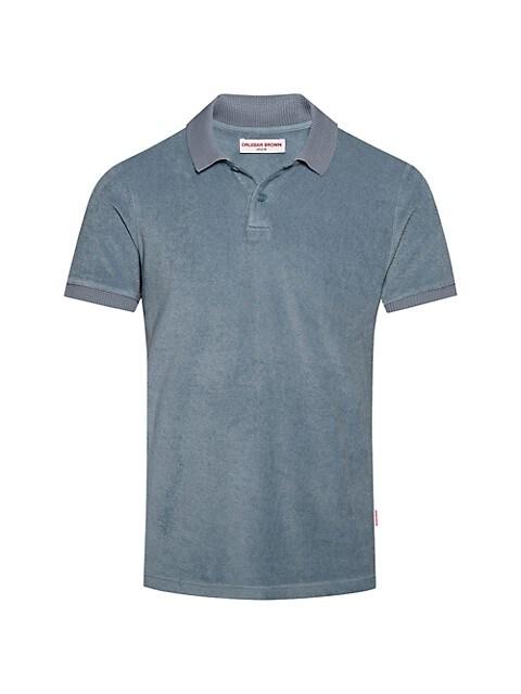 Jarrett Cotton Polo