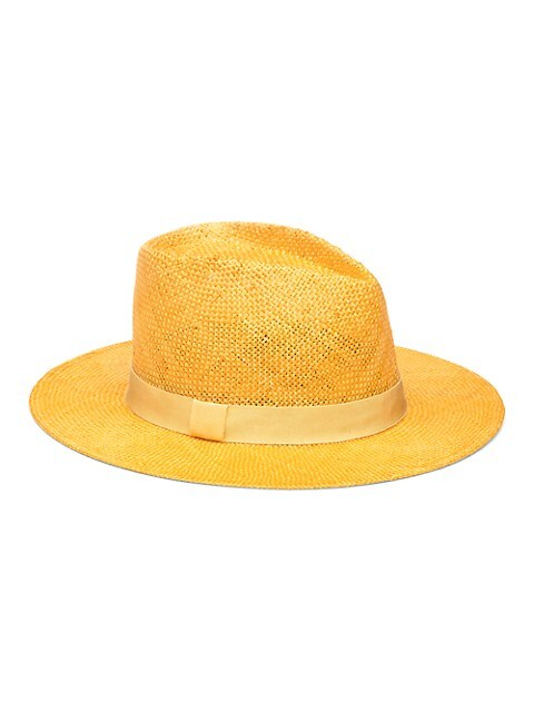 Blaine Fedora Hat