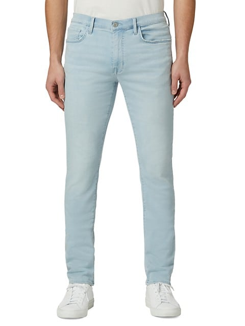 Asher Patton Slim-Fit Jeans