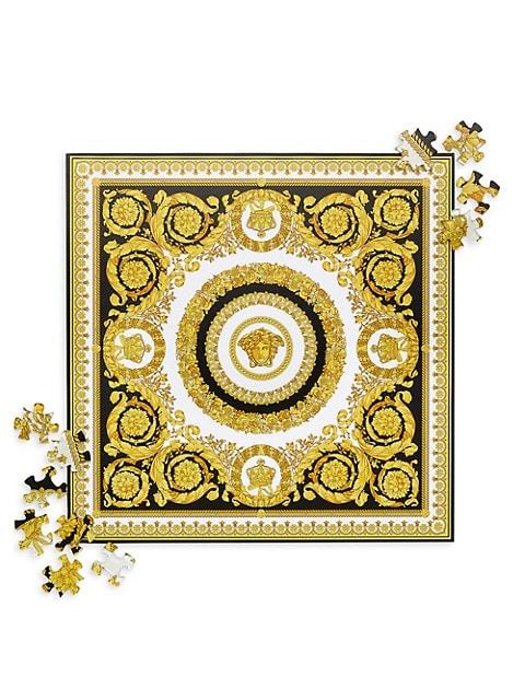 La Crete De Fleur Puzzle