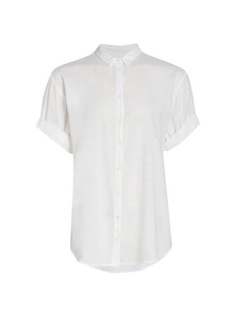 Channing Button-Up Shirt