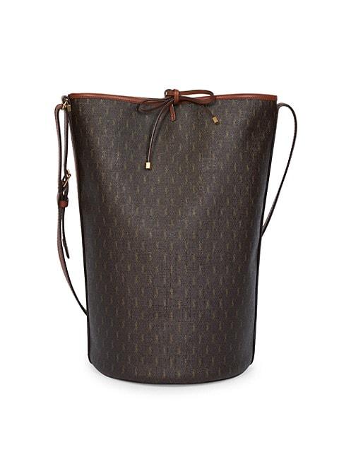 Le Monogram Bucket Bag