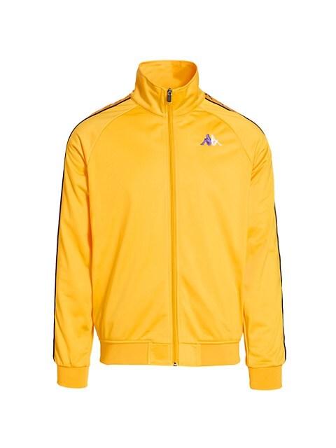 Carambie Zip-Front Jacket