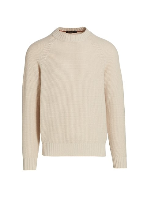 Surrey Cashmere Sweater