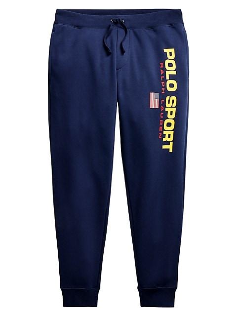 Fleece Jogger Sweatpants