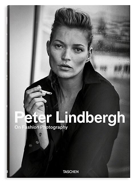 Peter Lindbergh Fashion Photography Book