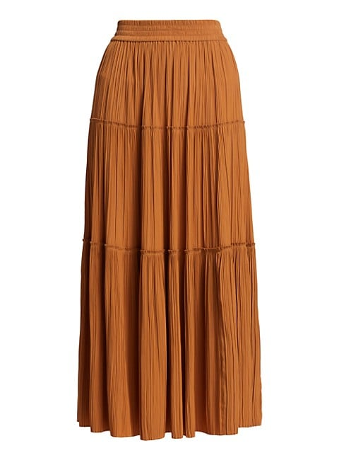 Thea Midi Skirt