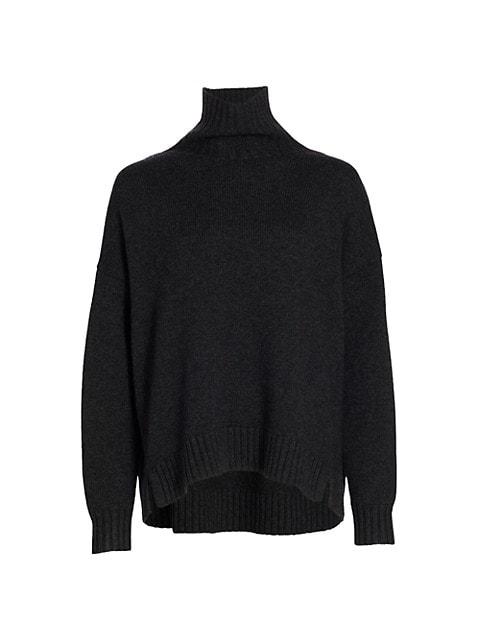 Trau Turtleneck Sweater