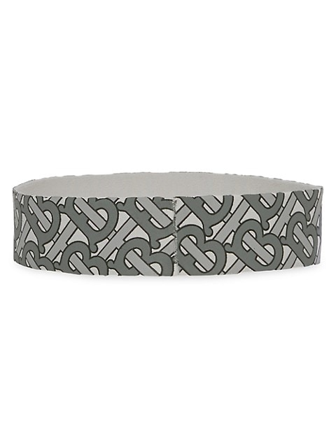 TB Monogram Headband