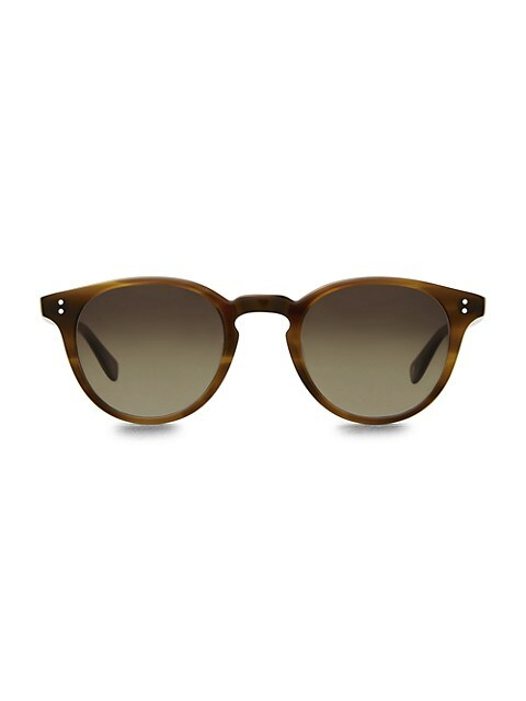 Clement Sun 46MM Pantos Sunglasses