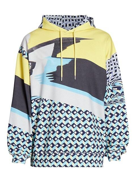 Haxel Drawstring Hoodie Sweatshirt