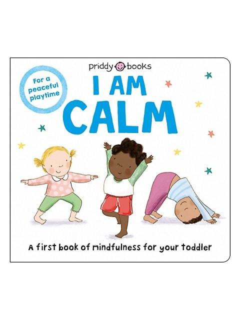 Mindful Me: I Am Calm Book