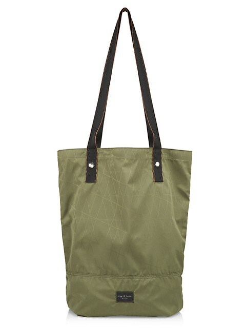 Addison Recycled Carryall Tote