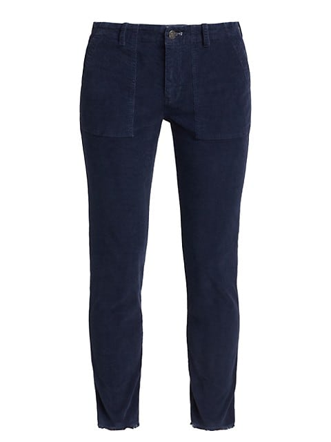 Jenna Cotton Pants