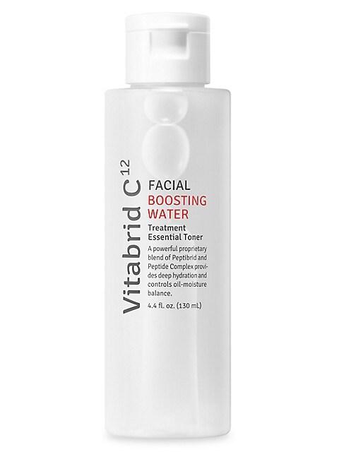 Facial Boosting Water