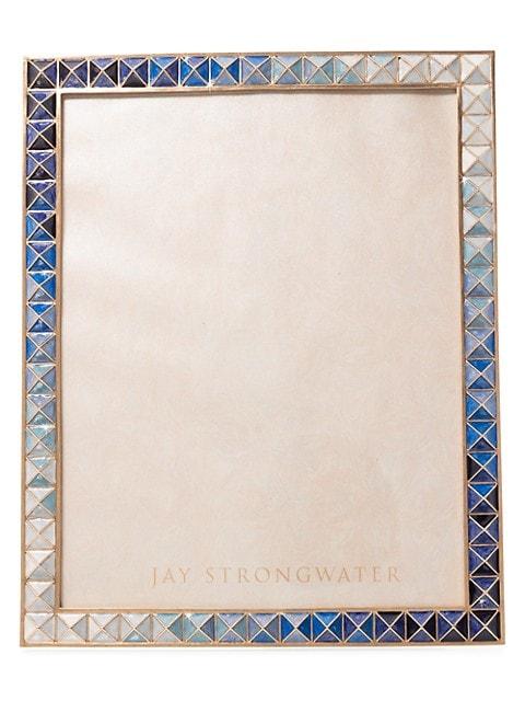 Indigo Pyramid Frame