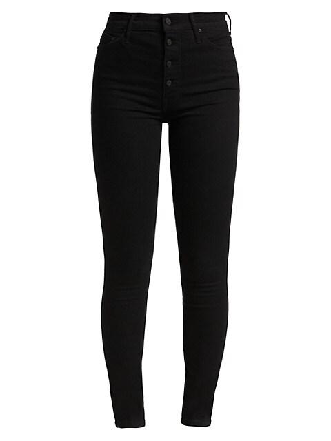 Pixie Swooner Skimp Jeans
