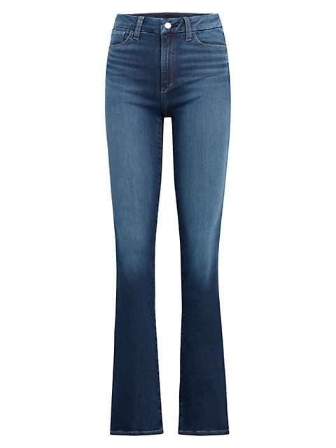 The Hi Honey Bootcut Jeans