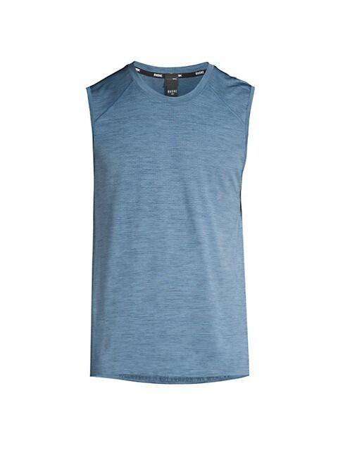 Reign Tech Sleeveless Shirt