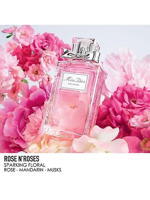 Dior Miss Dior Rose N'roses 3-Piece Set