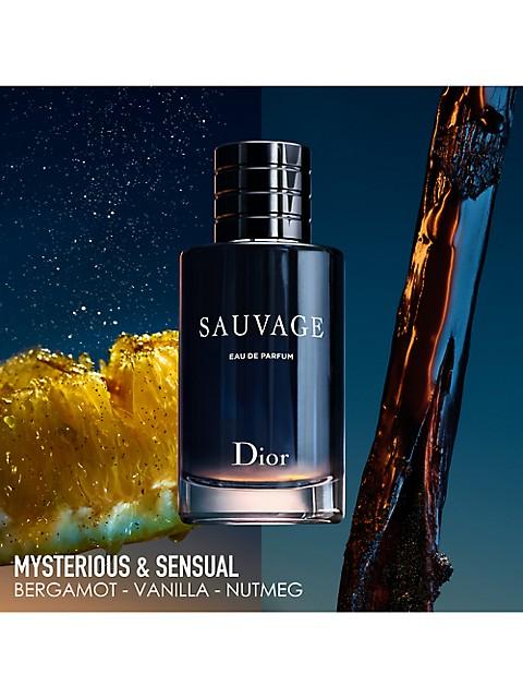 Dior Sauvage 2-Piece Fragrance Set