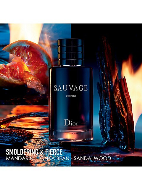 Dior Sauvage 3-Piece Fragrance Set