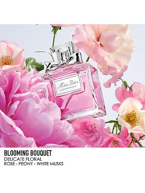 Miss Dior Blooming Bouquet 3-Piece Fragrance Set