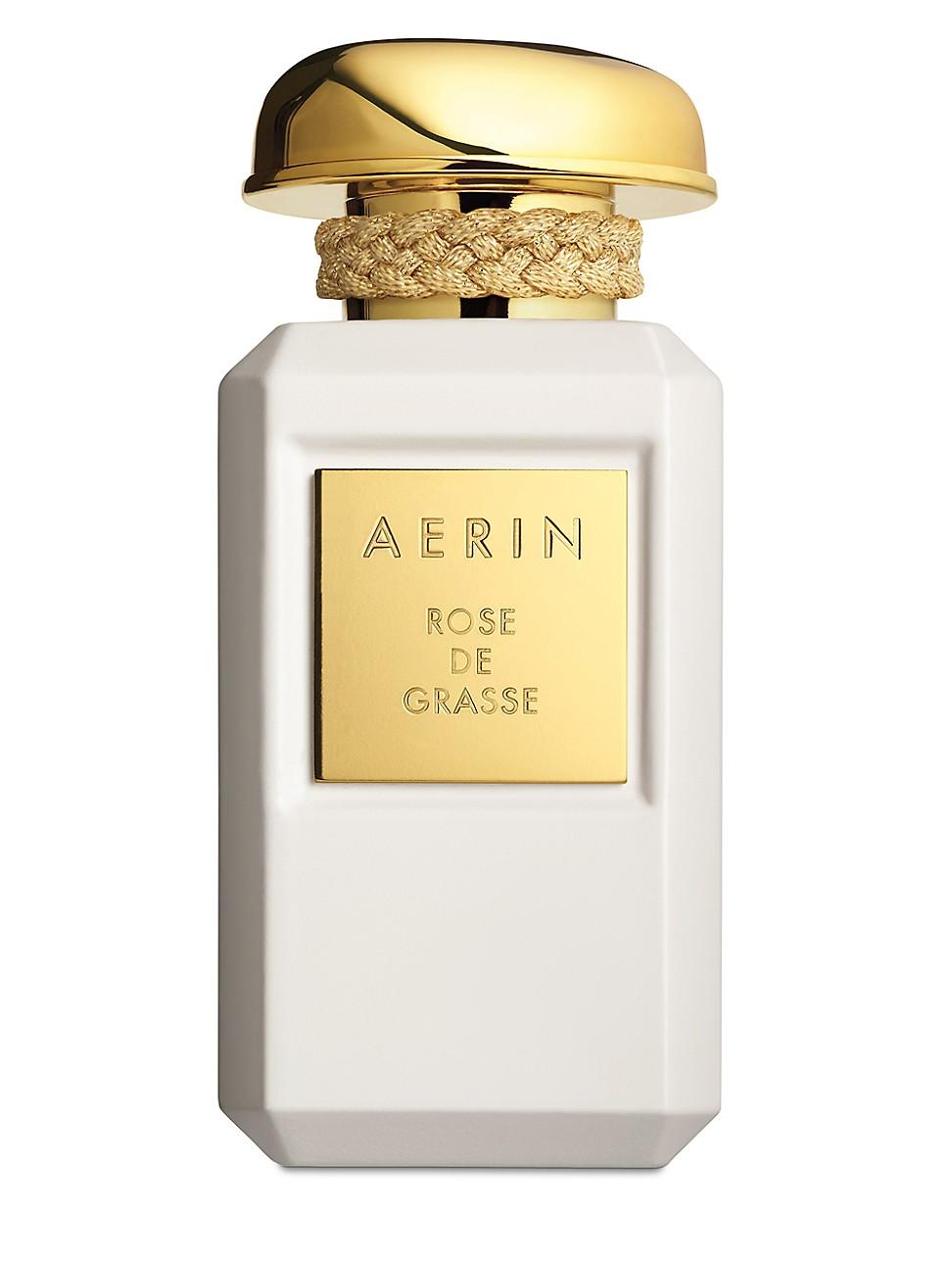 Aerin WOMEN'S ROSE DE GRASSE EAU DE PARFUM - SIZE 1.7 OZ