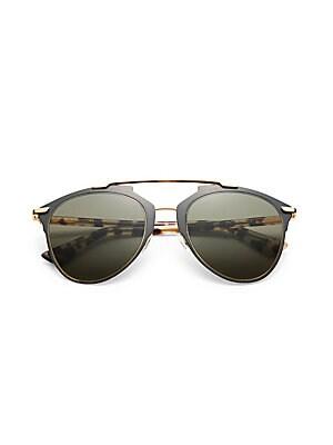 6ac4f795b04 Dior - Reflected 52MM Modified Pantos Sunglasses - saks.com